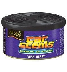 california scents car puszka Verri Berry
