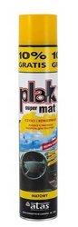 Atas Plak spray Mat PAPAJA preparat do czyszczenia i konserwacji kokpitu oraz elementów z tworzyw sztucznych.