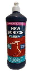 CONCEPT NEW HORIZON 1L Wosk o Potrójnym działaniu Czyści Poleruje Zabezpiecza