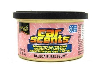 California Scents Car puszka BALBOA BUBBLEGUM