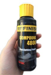 Cartec Refinish Compound 4800 150ml