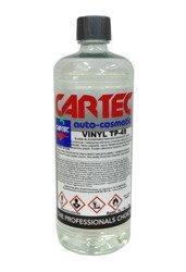 Cartec Vinyl TP-49 1L Nabłyszczacz Plastiku i Gumy