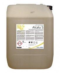Cid Lines ALCALU S 20L zasadowy mycie aluminium