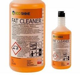 ECO SHINE FAT CLEANER 1L skuteczny odtłuszczacz do mycia