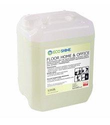 ECO SHINE FLOOR HOME&OFFICE 5L perfumowany płyn do mycia