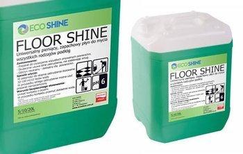 ECO SHINE FLOOR SHINE 5L zapachowy płyn do mycia podłóg