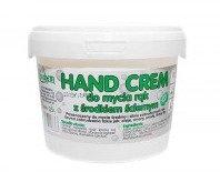 Ecochem Hand Crem 0,5L Krem mycie rąk ścierny