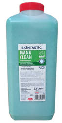Eilfix MANU CLEAN żel Zielony do mycia rąk 2,5L