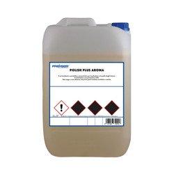 Fraber Polish Plus Aroma 5L czyszczenie plastików