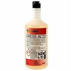 GRESS ACID 1L kwaśny ręczne maszynowe mycie gresu