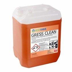 GRESS CLEAN 5L ręczne maszynowe mycie gresu