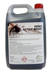 Kenochem KENO ACTIVE WASH 5l koncentrat Skuteczny