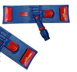 Linea Trade stelaż klips byt 50cm niebiesko-czerwony