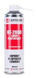 NORMATEK Smar PENETRUJĄCY NT 2000 500ml spray