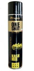 One Shot KASHMIR 600 ml odświeżacz powietrza neutralizator zapachów