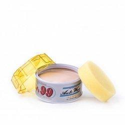 SOFT99 HANNERI WAX wosk miękki wielozadaniowy