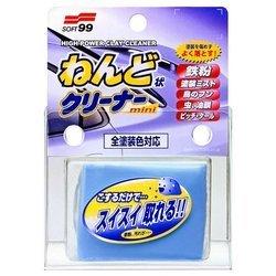 SOFT99 Surface Smoother Mini glinka bezpieczne mycie