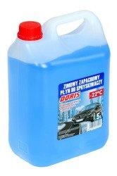 Zimowy Płyn Do Spryskiwaczy Etanol 5L -22C Zapach