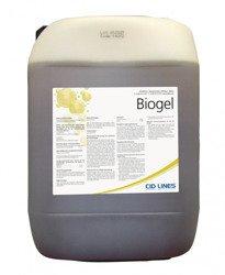 cid lines BIOGEL 25kg usuwa zabrudzenia organiczne