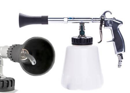 BenBow Black PRO pistolet piorący 103