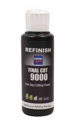 Cartec Refinish Final Cut 9000 150ml Pasta