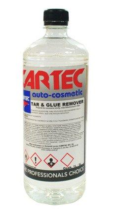 Cartec Tar Glue Remover 1L Usuwa Klej Smołę