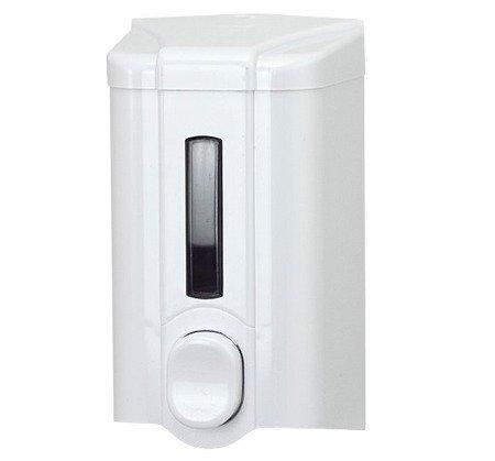 Dozownik do mydła płynu dezynfekcji Okienko 1L S4