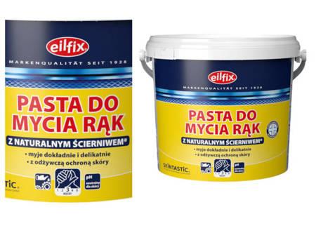 Eilfix Pasta 5L BHP Do Mycia Rąk z Mączką drzewną