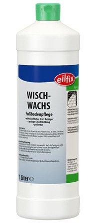 Eilfix WISCHWACHS 1L myje pielęgnuje podłogi KAMIEŃ LINOLEUM PCV