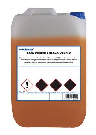Fraber LAVA INTERNI Black Orchid 5kg  tapicerka