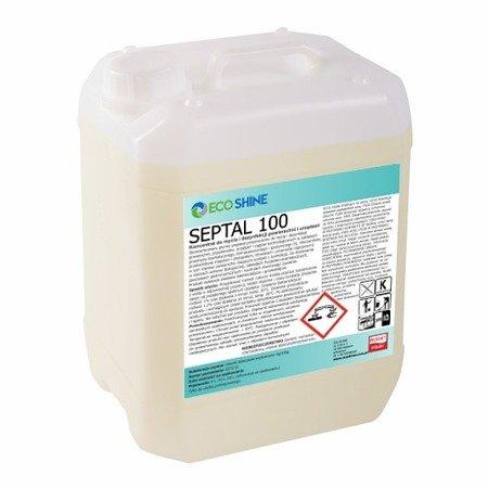 SEPTAL 100 5L dezynfekcja powierzchni i urządzeń