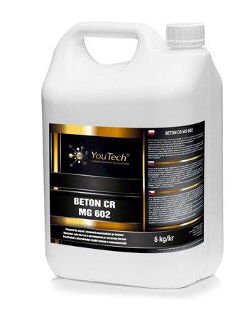 Youtech BETON CR MG602 5kg Mycia i usuwanie betonu