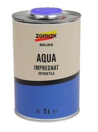 ZEMAX Solido AQUA IMPREGNAT pogłębiający kolor Kostka MOKRY Kamień 1L